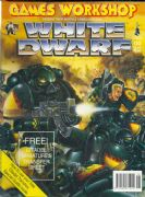 White Dwarf 152 August 1992
